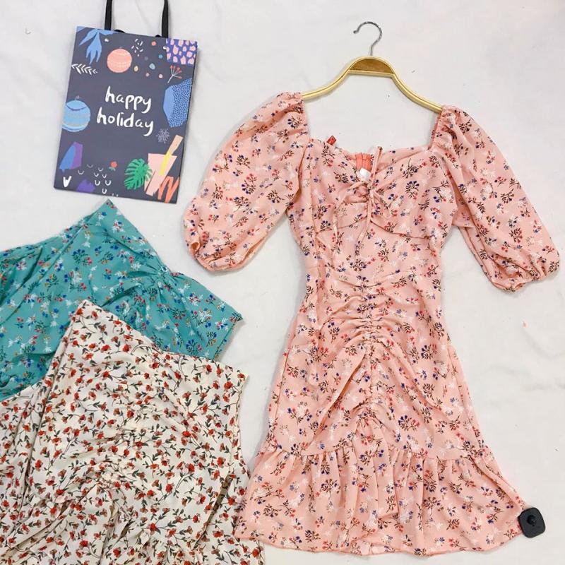 Top 6 Shop bán váy đầm họa tiết đẹp nhất ở Cà Mau