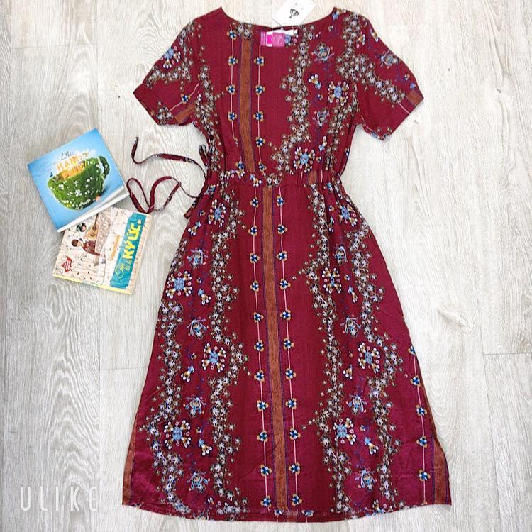 Top 4 Shop bán váy đầm họa tiết đẹp nhất ở Long An