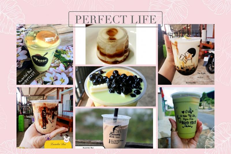 Top 5 Quán trà sữa ngon nhất M'Đrắk, Đắk Lắk