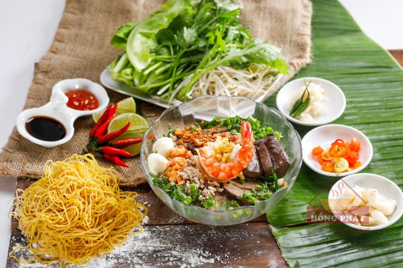 Top 15 Quán hủ tiếu nổi tiếng nhất Sài Gòn