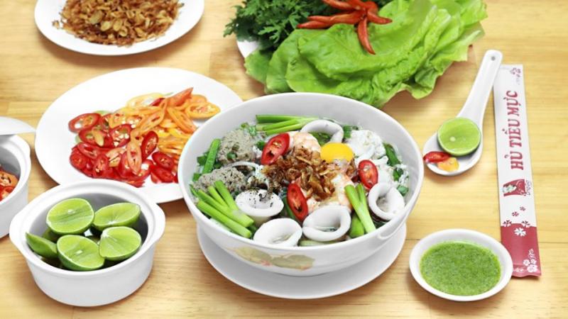 Top 10 Quán hủ tiếu ngon ở quận Phú Nhuận, TP.HCM