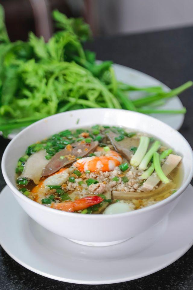 Top 8 Quán hủ tiếu ngon ở quận Bình Thạnh, TP.HCM