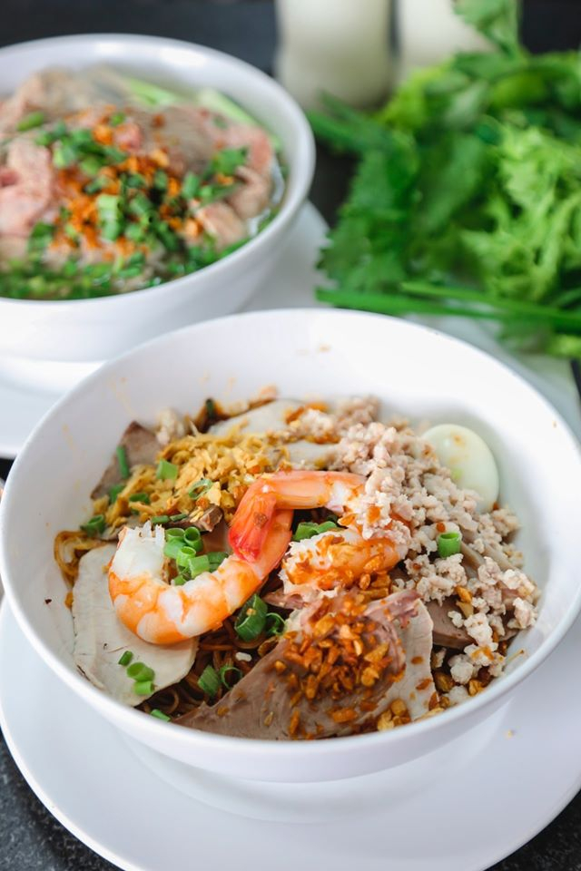 Top 6 Quán hủ tiếu ngon ở quận Gò Vấp, TP.HCM