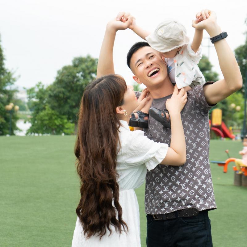 Top 6 Địa chỉ nhận chụp ảnh gia đình đẹp và chất lượng nhất Bắc Giang