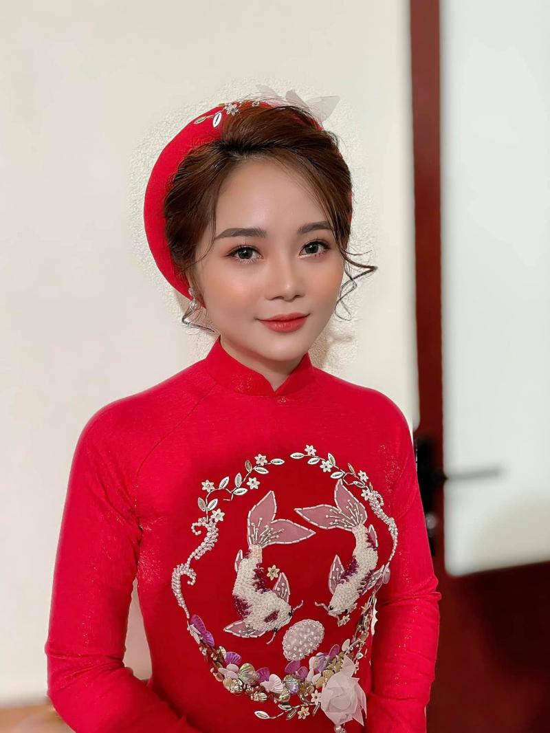 Top 4 Tiệm trang điểm cô dâu đẹp nhất Cửa Lò, Nghệ An