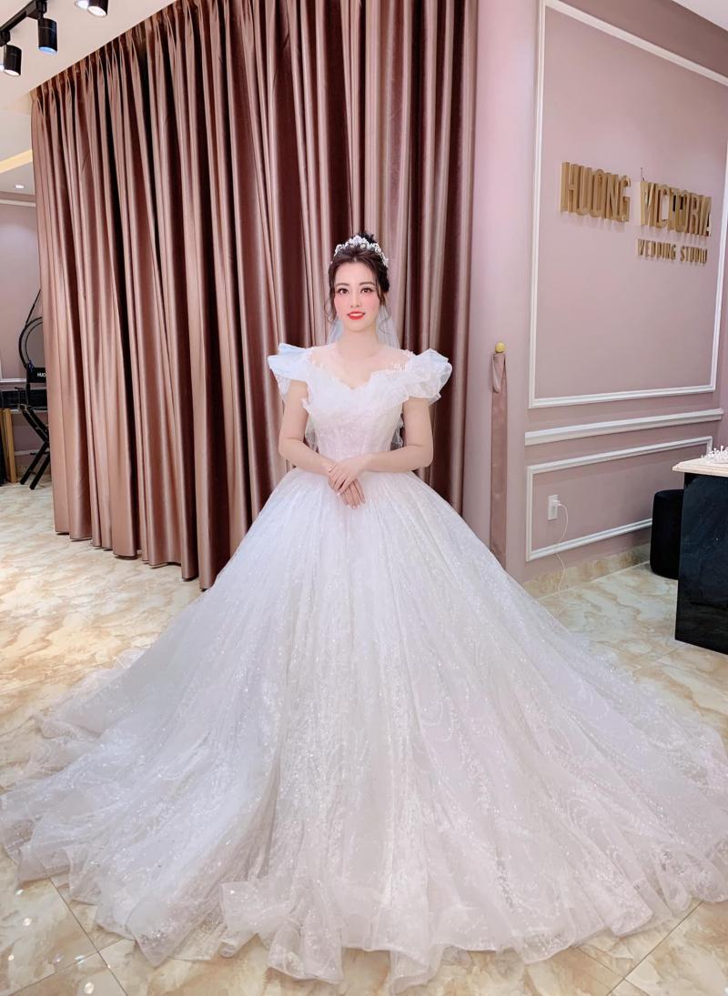 Top 8 Địa chỉ cho thuê váy cưới đẹp nhất Thái Bình