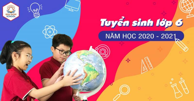 Top 5 Trường THCS quốc tế tốt nhất Hải Phòng