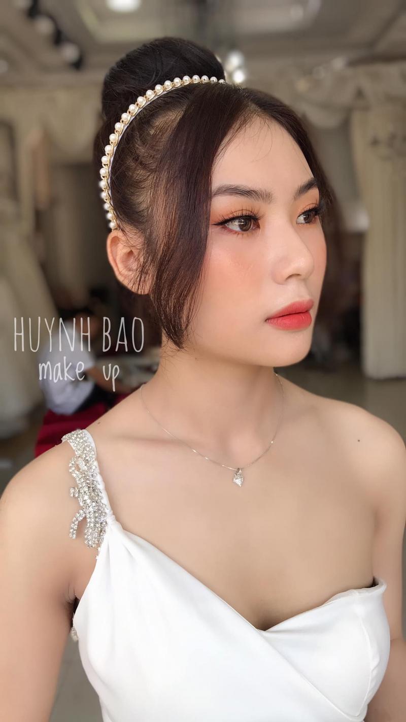 Top 8 Địa chỉ trang điểm dự tiệc đẹp nhất TP. Tuy Hòa, Phú Yên
