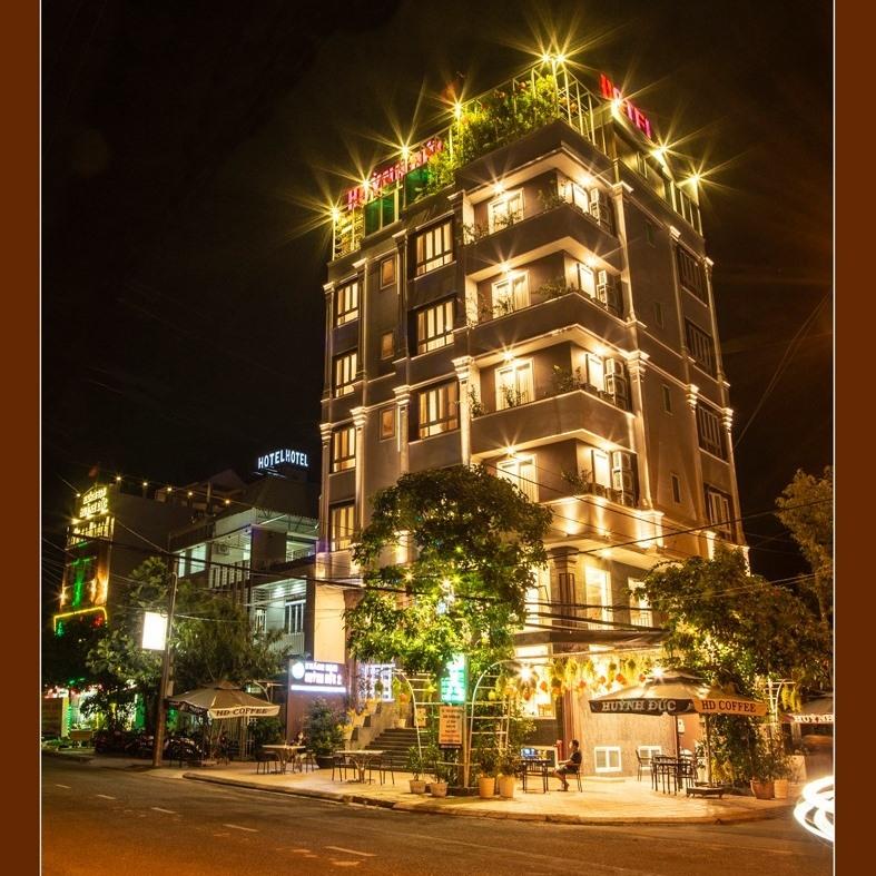 Top 10 Khách sạn đẹp và chất lượng nhất ở Cao Lãnh, Đồng Tháp