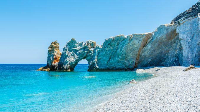 Skiathos, Hy Lạp