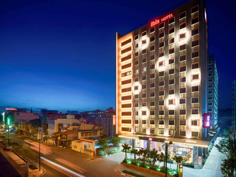 Top 6 Khách sạn giá rẻ gần sân bay Tân Sơn Nhất