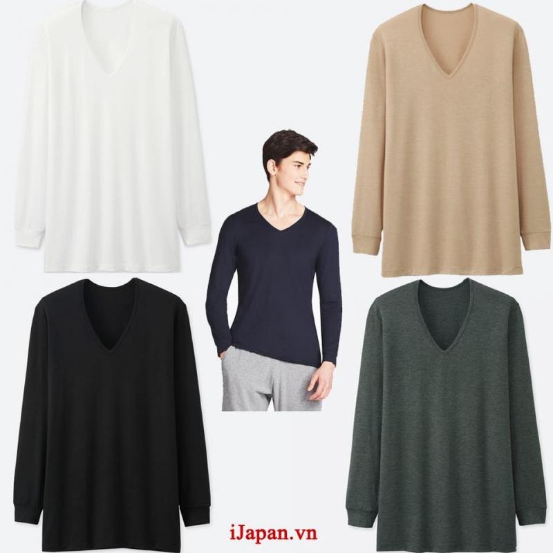 Top 8 Shop bán quần áo Uniqlo chính hãng tốt nhất Hà Nội và TP. HCM
