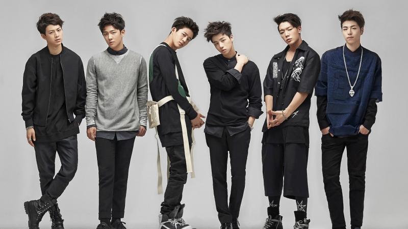 Top 10 Nhóm nhạc nam đông fan nhất Kpop
