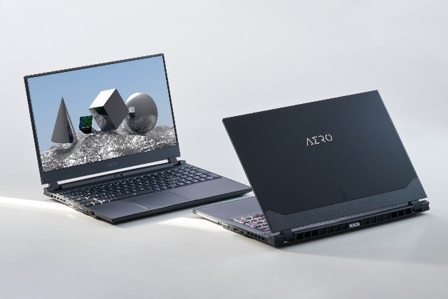 Gigabyte ra mắt 3 laptop gaming tại Việt Nam