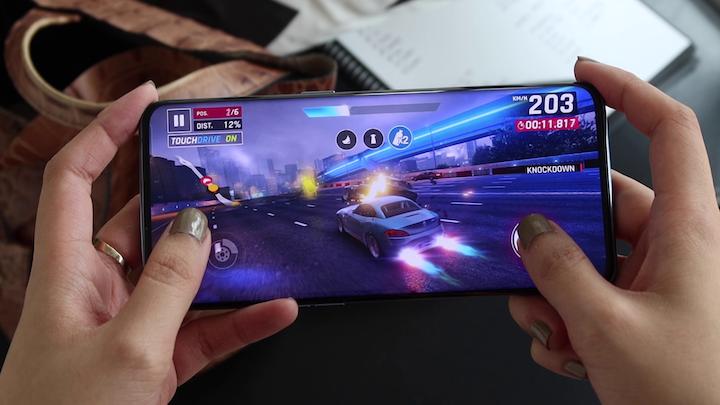 Cách khai thác tối đa Oppo Find X3 Pro 5G khi chơi game