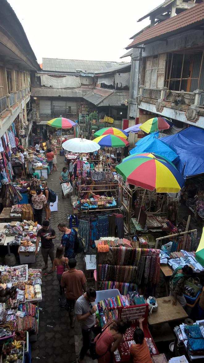 Thị trấn Ubud, Indonesia