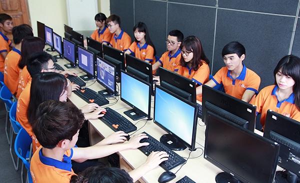 Top 4 địa chỉ học thiết kế website chuyên nghiệp nhất tại Hà Nội