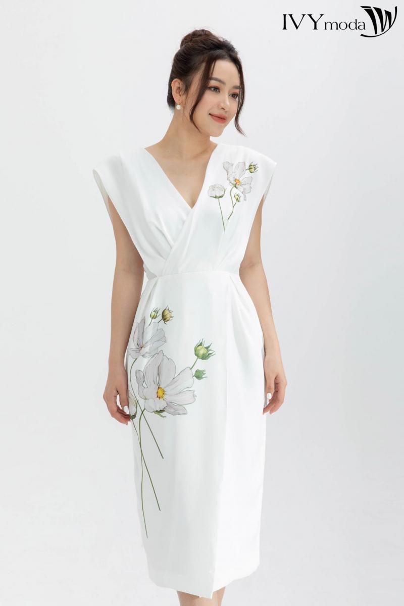 Top 8 Shop bán váy đầm dự tiệc đẹp nhất quận Tây Hồ, Hà Nội