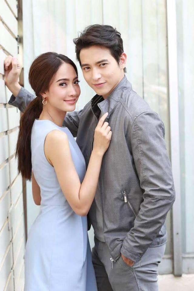 Top 10 Cặp đôi được chú ý nhất màn ảnh Thái Lan
