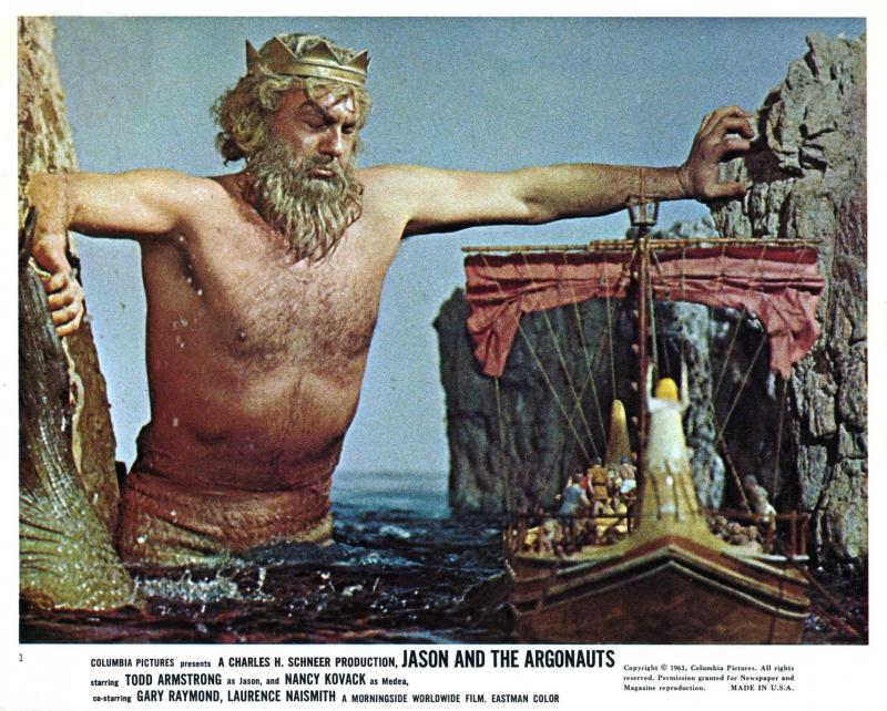 Top 11 Phim hay nhất về đề tài Thần Thoại Hy Lạp bạn nên xem