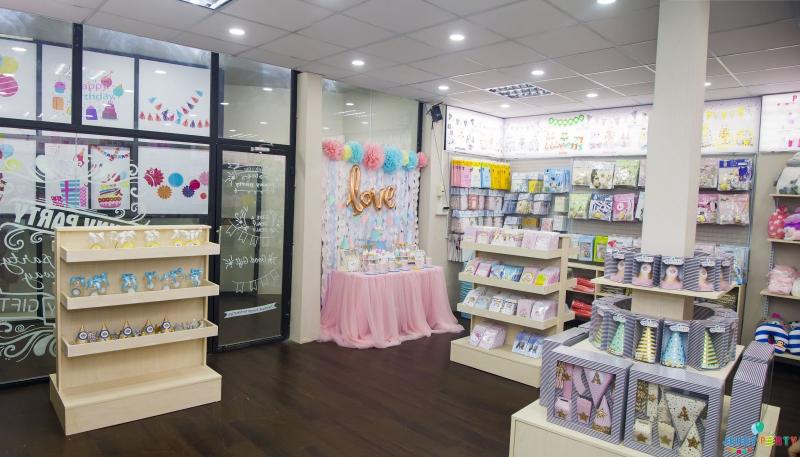 Top 10 Cửa hàng bán đồ trang trí sinh nhật đẹp và rẻ nhất TP. HCM