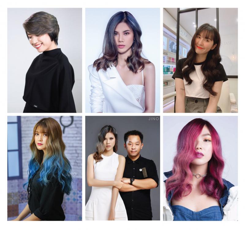 Top 8 Salon làm tóc đẹp và uy tín nhất tại Đà Lạt