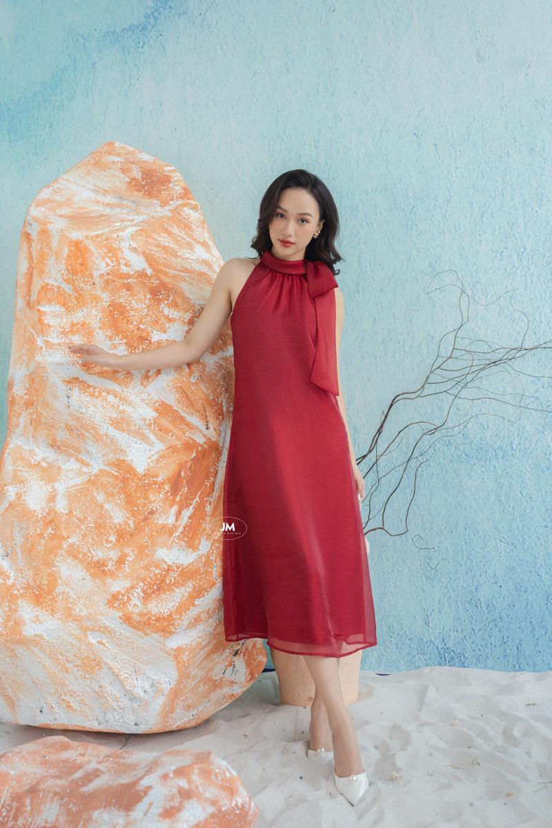 Top 10 Cửa hàng bán váy đầm để đi ăn cưới đẹp nhất ở Hà Nội