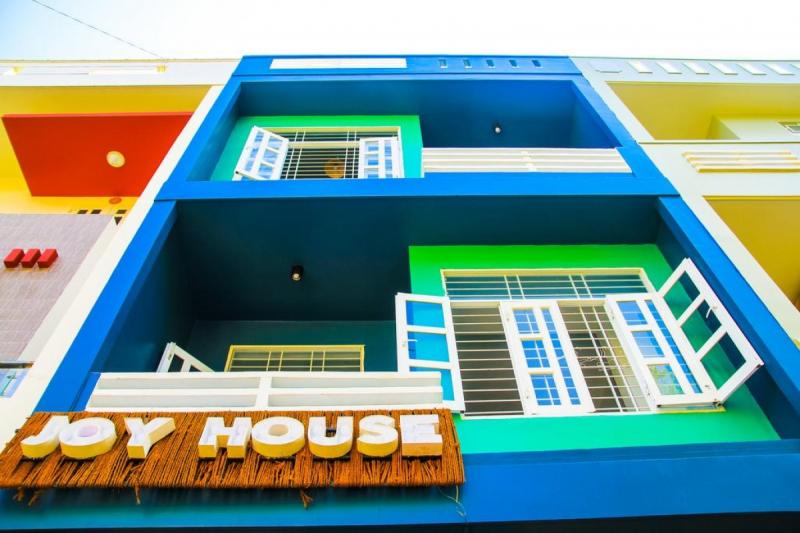 Top 10 Homestay đẹp ngất ngây ở Phú Yên