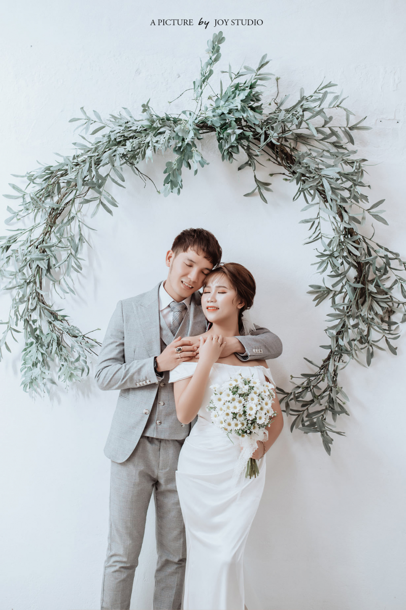 Top 10 Phim trường chụp hình cưới đẹp nhất Quảng Ngãi