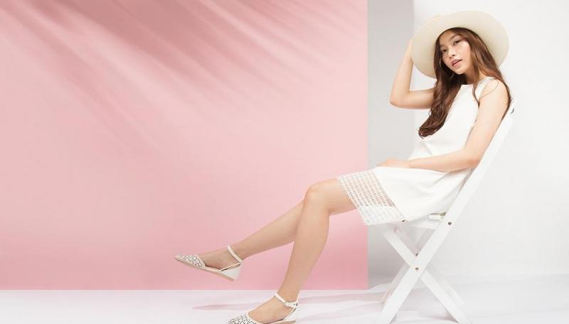 Top 15 Thương hiệu thời trang nổi tiếng tại Việt Nam