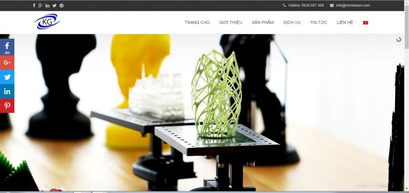 Top 10 Dịch vụ in 3D uy tín và chất lượng nhất ở TPHCM