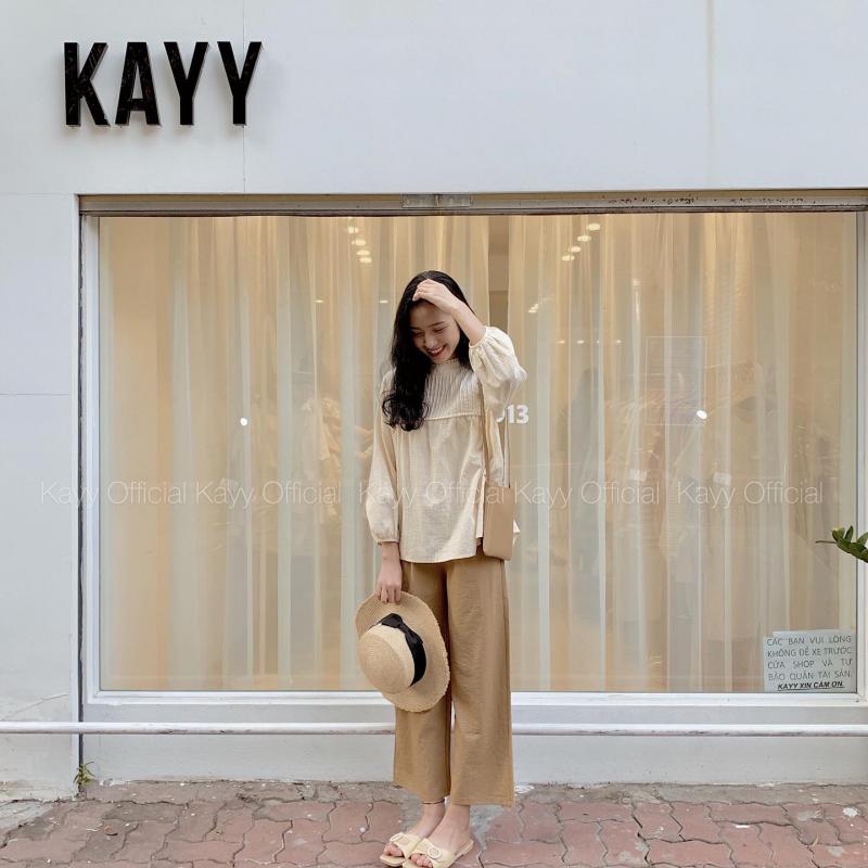 Top 10 Shop bán mũ nón đẹp, cá tính nhất tại Hà Nội