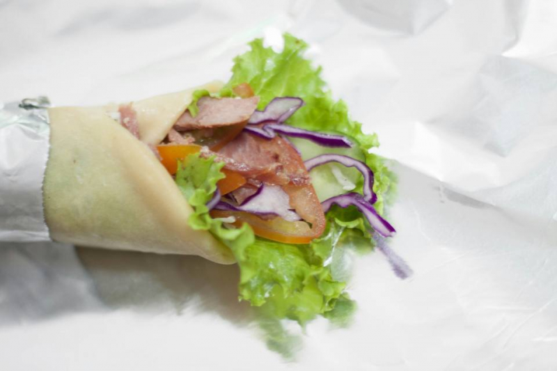 Top 7 Quán bánh mì Kebab ngon & chất lượng nhất TP. HCM