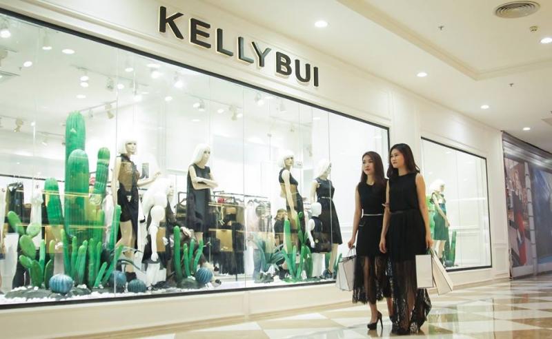 Top 10 Shop quần áo tự thiết kế nổi tiếng nhất tại TP. HCM