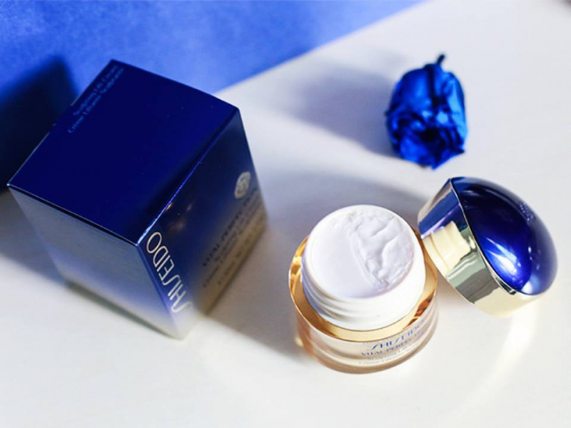Kem chống lão hoá Shiseido Sculpting Lift Cream