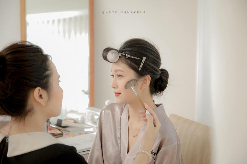 Ken Đinh Make Up