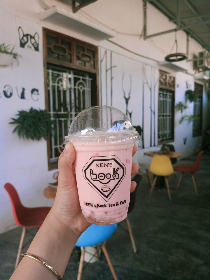 Top 4 Quán trà sữa ngon nhất Quảng Xương, Thanh Hóa