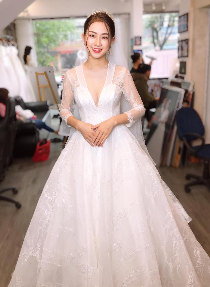 Top 7 Địa chỉ cho thuê váy cưới đẹp nhất Hà Tĩnh