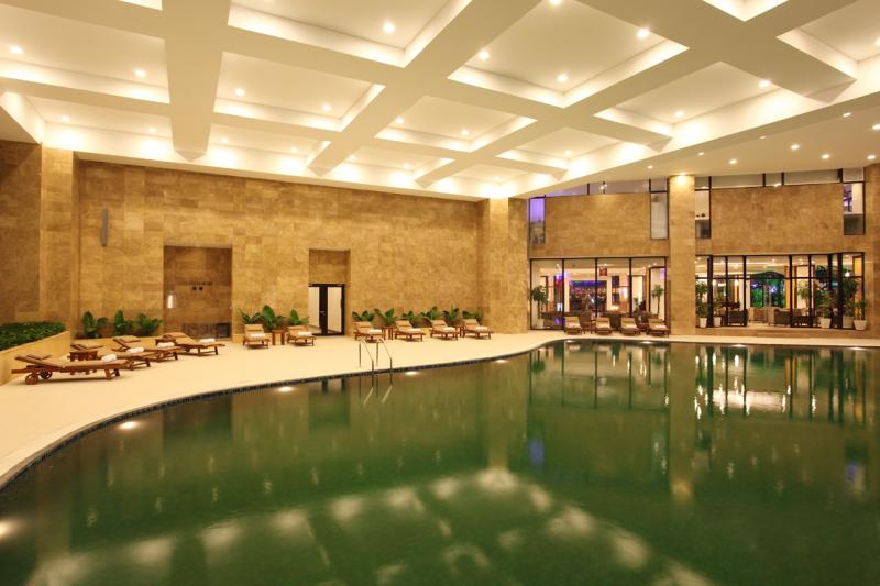 Top 10 Khách sạn, resort sang trọng cho kì nghỉ lí tưởng tại Phú Yên