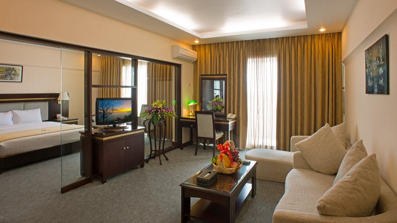 Khách sạn Hữu nghị Hải Phòng