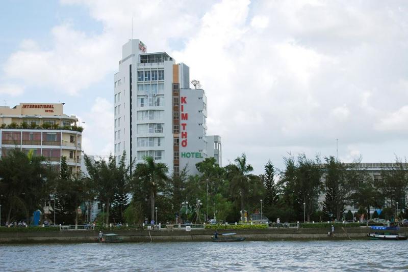 Top 5 Khách sạn 3 sao đáng lưu trú nhất tại Cần Thơ