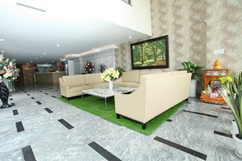 Top 7 Khách sạn giá rẻ mà tốt nhất Quận Thủ Đức, TP.HCM