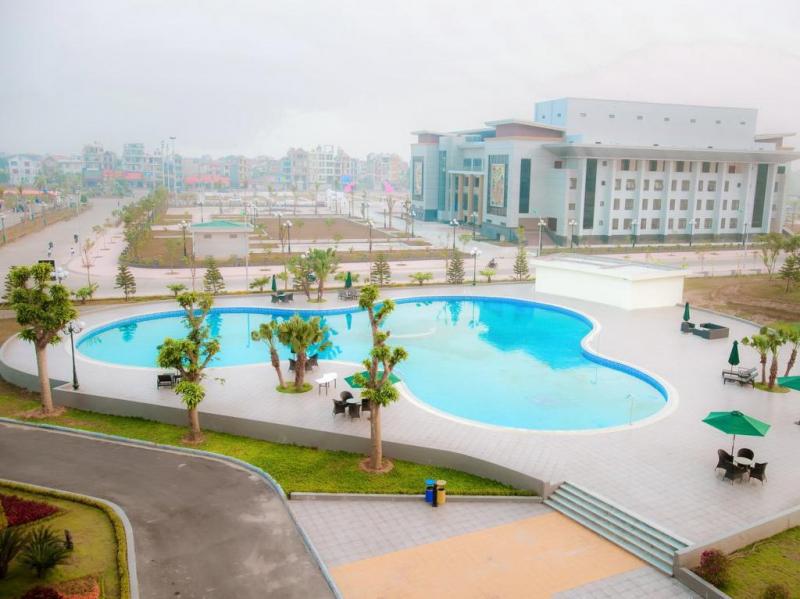 Top 6 Khách sạn tốt nhất tại TP Bắc Giang