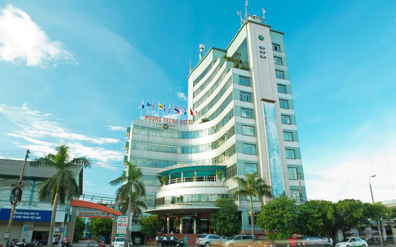 Top 10 Khách sạn sang trọng, đẳng cấp nhất TP. Vinh, Nghệ An