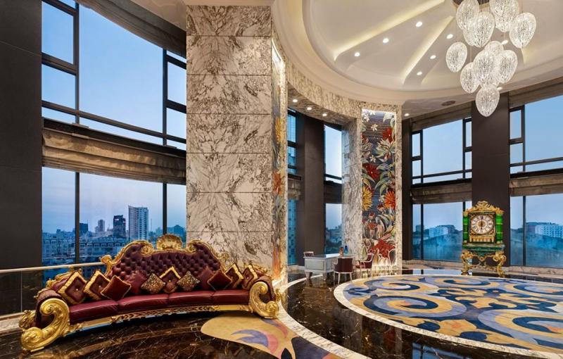 Top 8 Khách sạn lãng mạn nhất Sài Gòn cho dịp Tết 2020