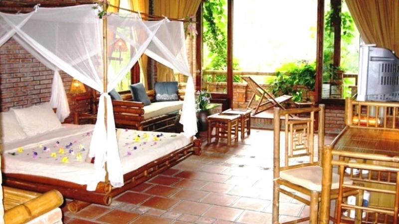 Top 7 Khách sạn giá rẻ, phục vụ tốt ở Sầm Sơn, Thanh Hóa