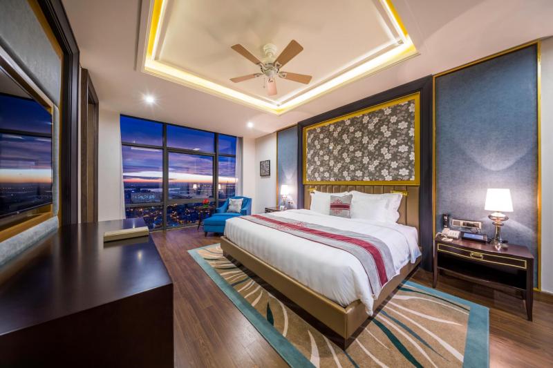 Top 6 Khách sạn tốt nhất gần sân bay Cần Thơ