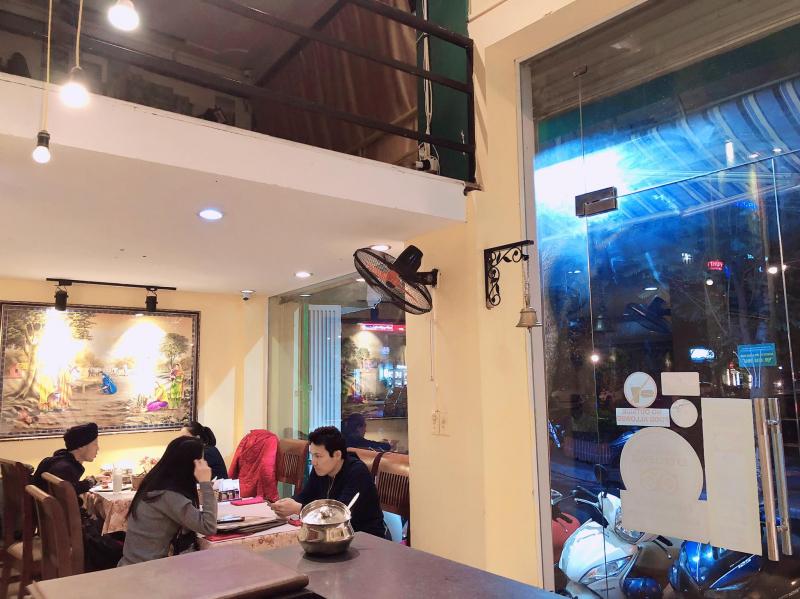 Khana Khazana Restaurant
