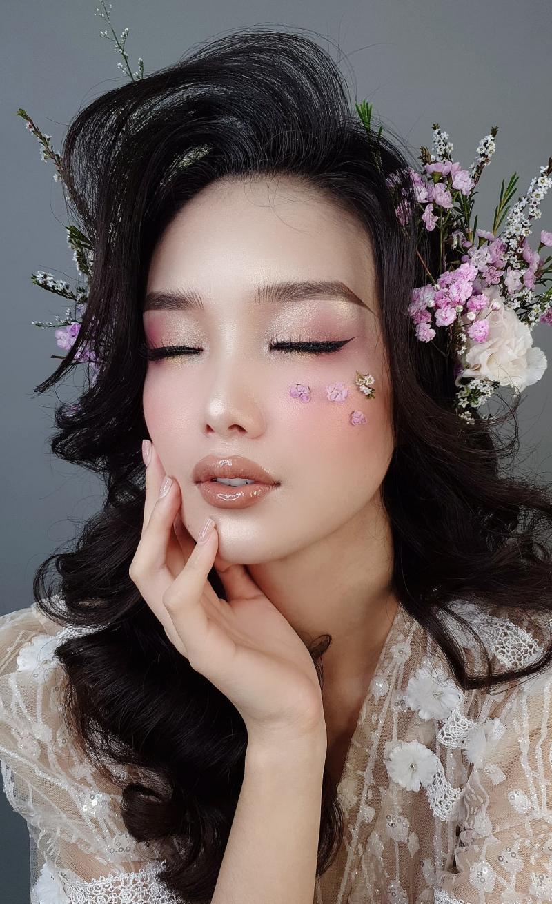 Top 6 Địa chỉ makeup đẹp tại Bạc Liêu