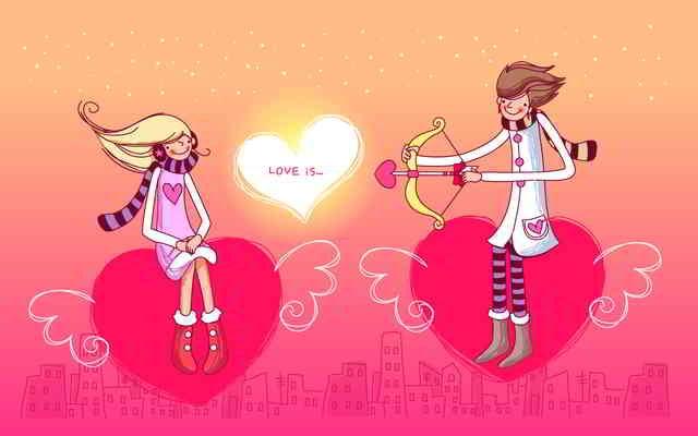 Top 16 Dấu hiệu chứng tỏ bạn đang yêu một ai đó.